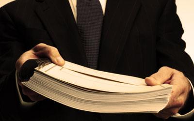Lawspells Headlines report
