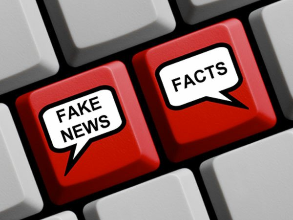 Fake News Cyber Censura